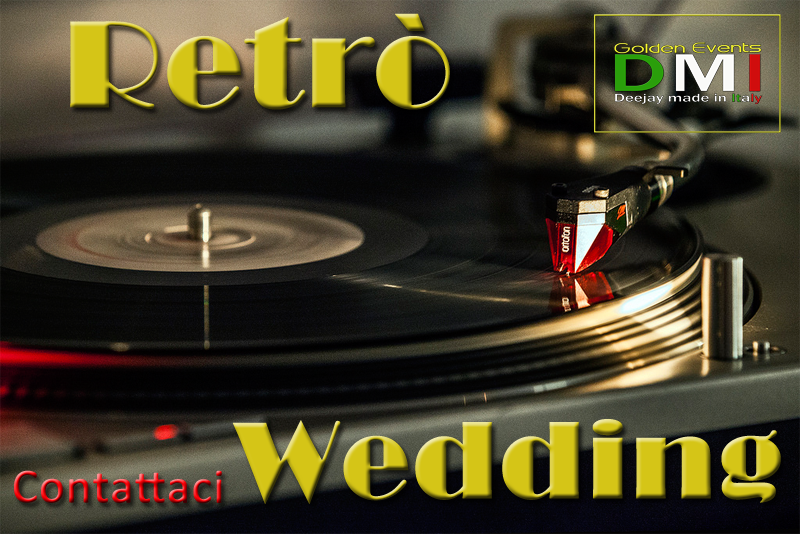 retro-wedding,retro wedding-old school-giradischi-turntable-sl1200-1210-technics-matrimonio retro-contattaci