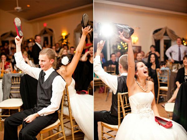 Gioco-della-scarpa-animazione-giochi-matrimonio-intrattenimento-sposa-sposo-
