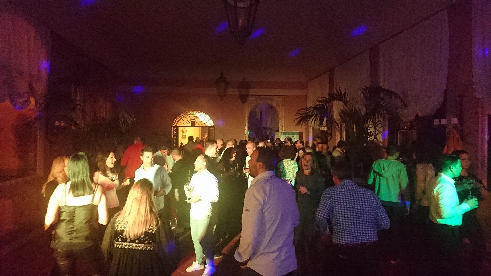 Evento aziendale-PSA 2018-011