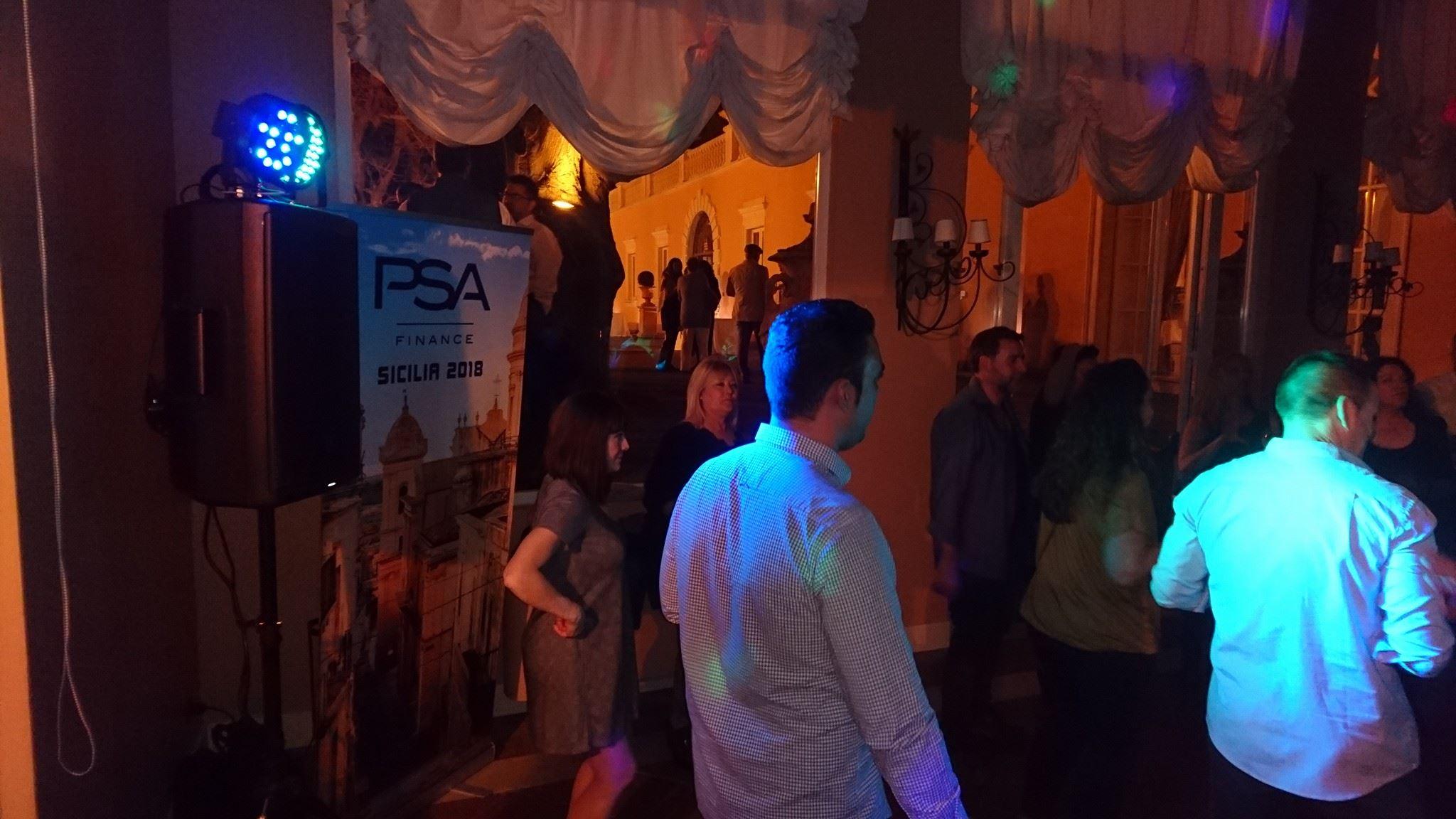 Evento aziendale-PSA 2018-033